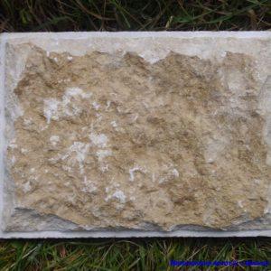 Плитка из мекегинского доломита с фаской 700 р м2