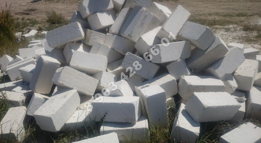 Блоки из известняка цена 160 р