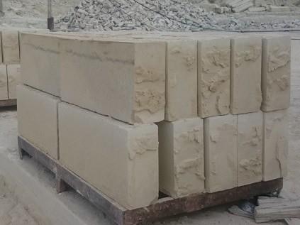 Блоки из известняка от 150 р