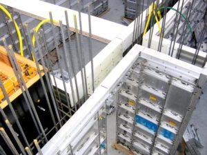 Алюминиевые и стальные опалубочные системы