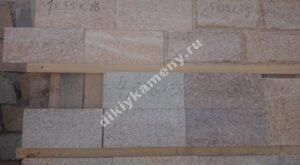 Используется как для облицовки фасадов так и для облицовки лестниц 800 р м2.