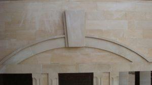 Дизайн интерьера с использованием дагестанского камня