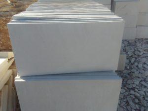Плиты из мекегинского доломита 600-300-20