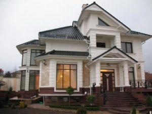 Пять шагов к строительству дома своей мечты