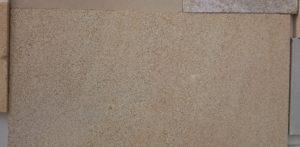Каменная плитка из Дагестана для облицовки фасадов.