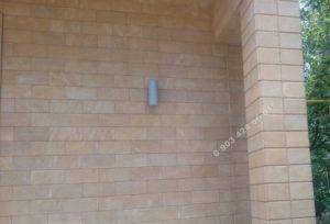 Продажа плитки из акушинского песчаника 600 р м2